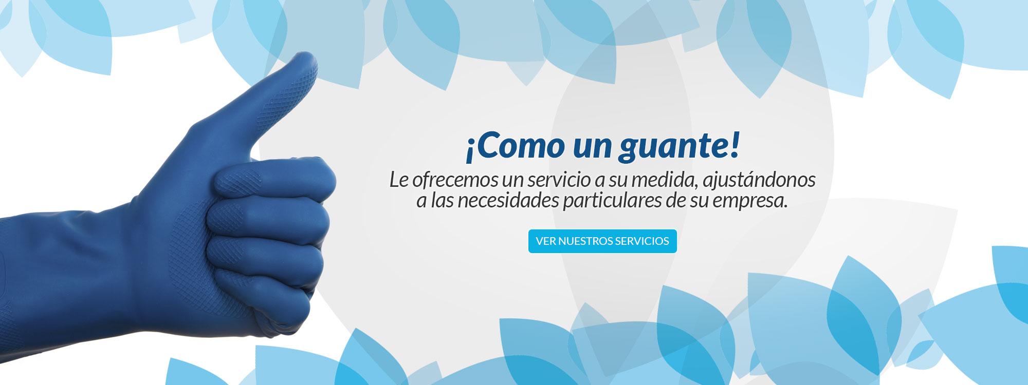 Empresas de limpieza en Pamplona